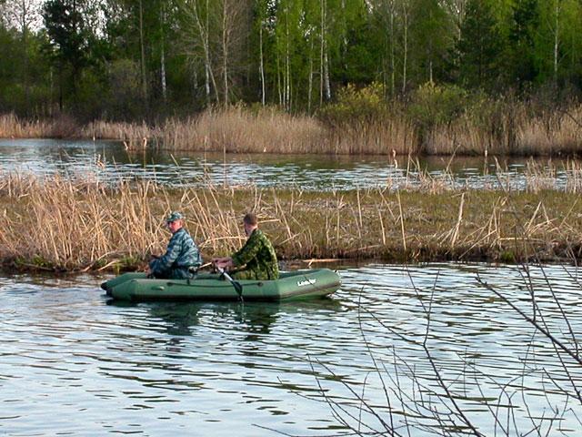 регистрация резиновых лодок в белоруссии