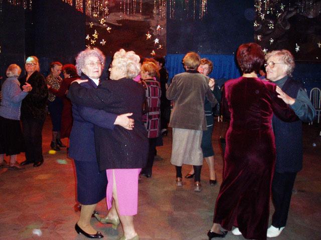 Мероприятия для возраста 50 в москве