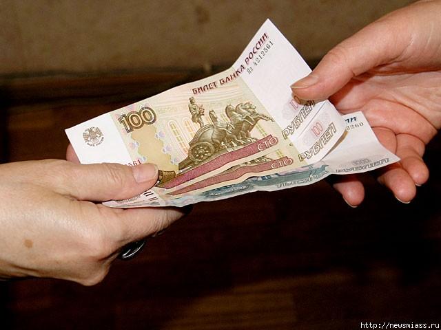 задержки заработной платы