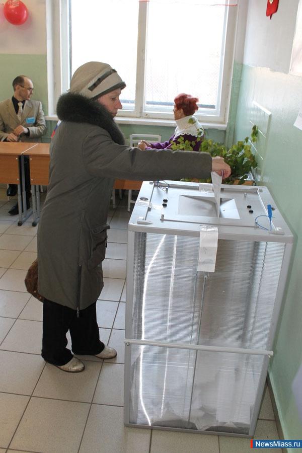 серьезных миасс ибирательный участок 168 того, компания Brubeck