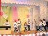 Посёлок Динамо отмечает День рождения