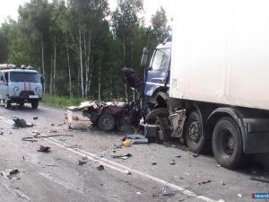 авария в московской области 16.07.14 мерседес