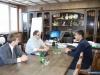 МЗМО посетил представитель сферы здравоохранения Республики Узбекистан