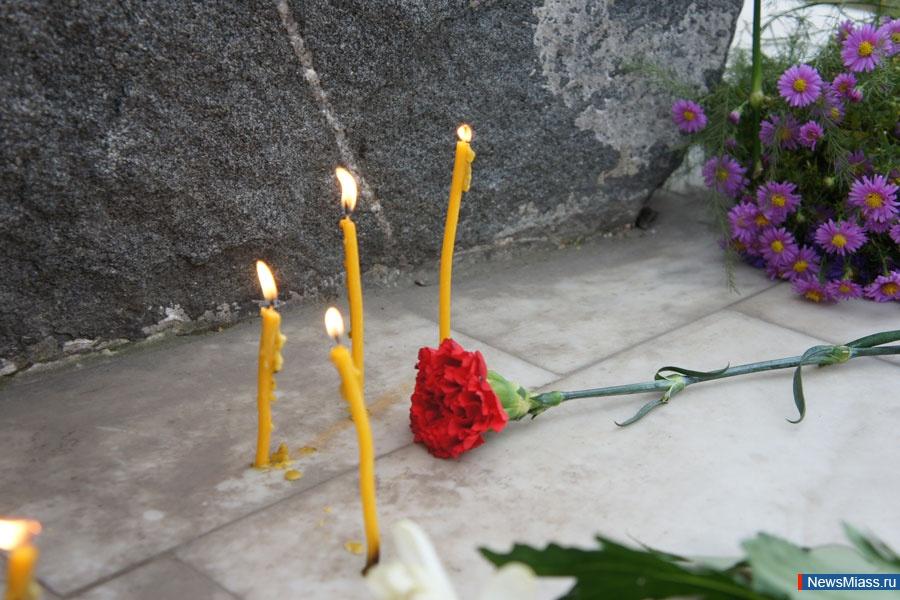 День жертв политических репрессий картинки