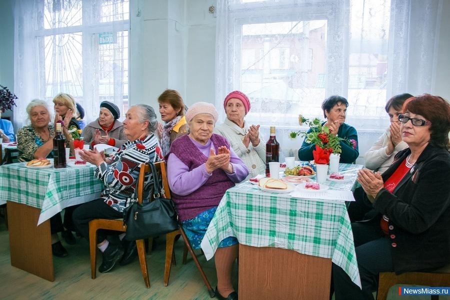 итальянском стиле с миасское дом престарелых березка фото чревато пробками трассах